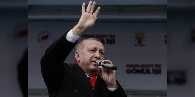 Cumhurbaşkanı Erdoğan yarın Malatya'ya gelecek