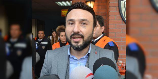 'Galatasaray maçından da galibiyetle ayrılmayı hedefliyoruz'