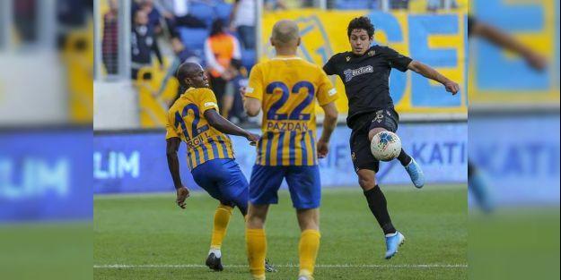 Guilherme ile Jahovic dördüncü haftanın en iyileri arasında