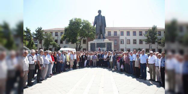 'İsmet İnönü hem Türkiye hem de Malatya için önemli'