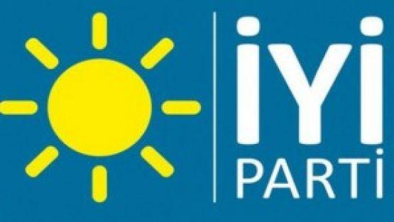 İYİ Parti yönetiminden istifalar