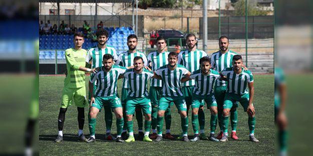 MYB-Darıca maçını Alkım Aksoy yönetecek
