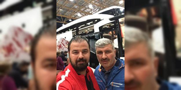 Nedim Türk, milli takımla Balkan Şampiyonası'na katılacak