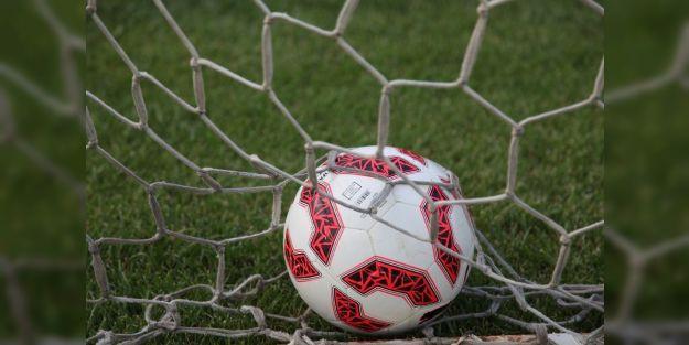 U14 Ligi'nde 10-0'lık maç