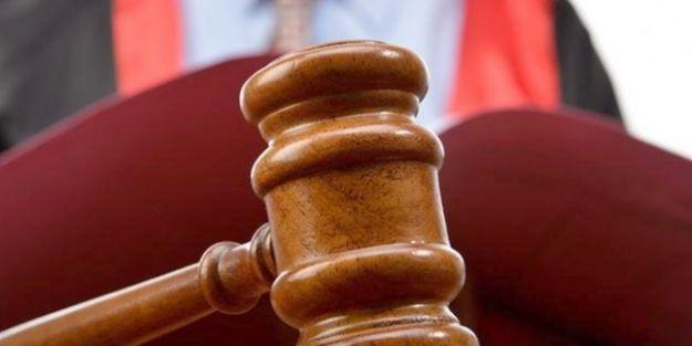 63 FETÖ davası daha sonuçlandırıldı