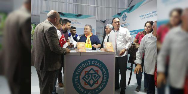 Ahmet Özal'dan sürpriz ziyaret