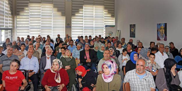 Engelli hakları semineri düzenlendi
