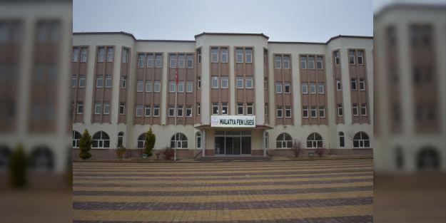 Malatya'da 792 okul var