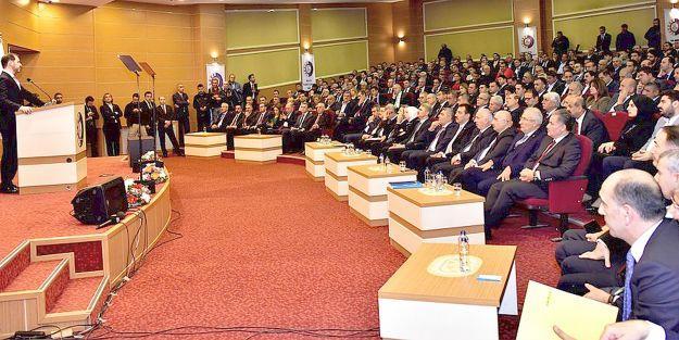"""'Önemli bir süreci Malatya'da başlatıyoruz"""""""