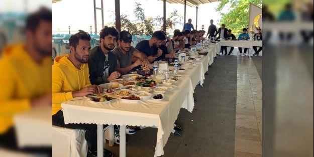 Yeşilyurt Belediyespor#039;dan maça davet