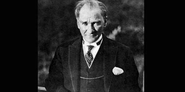 Atatürk, ölümünün 81.yıl dönümünde anılacak
