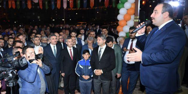 """'Deneyap Teknoloji Atölyesi Malatya'da da faaliyete geçecek"""""""