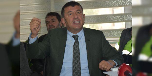 """'Malatyaspor ve Suat Arslanboğa'yı infaz ettiler"""""""