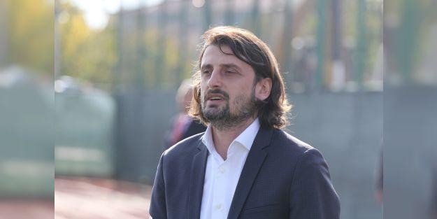 PFDK'dan Mehmet Ak'a 2 maç ceza