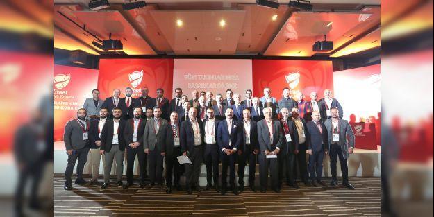 Yeni Malatyaspor'un kupadaki rakibi Keçiörengücü