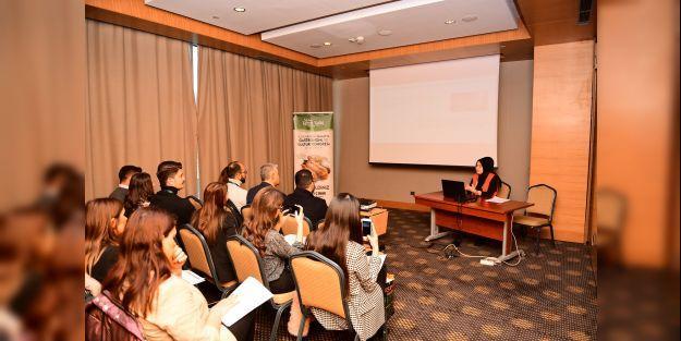 1.Uluslararası Malatya Gastronomi ve Kültür Kongresi tamamlandı