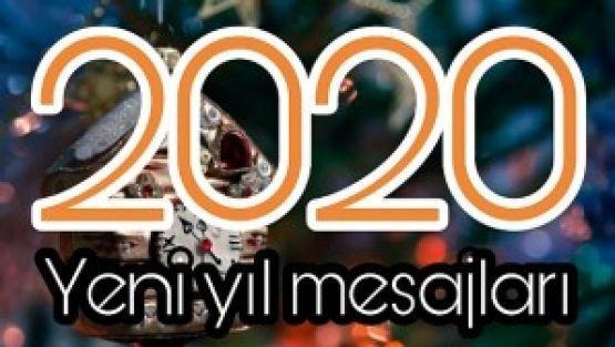 2020'nin Barış ve kardeşlik getirmesini dilekleri