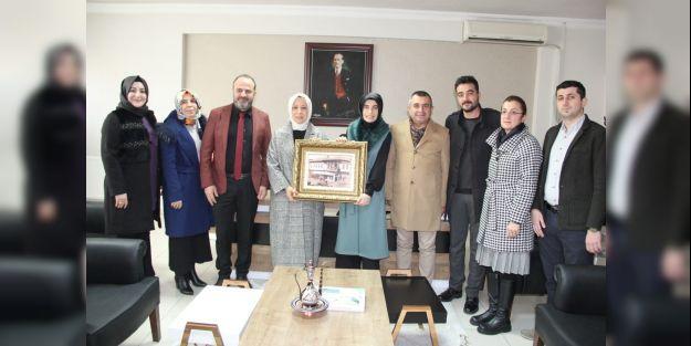 Çalık: 'Hem Malatya, hem de Türkiye için bir ilk'