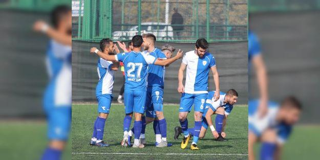 TFF 3.Lig ikinci yarı müsabaka programı açıklandı