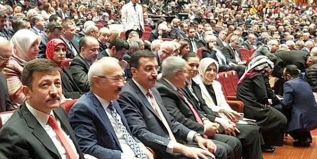 """'Bu Yıl Sivas Yoluna Kadarki Kısmı Ulaşıma Açacağız"""""""