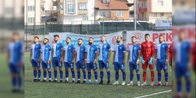 Darıca-Yeşilyurt maçını Sercan Yılmaz yönetecek