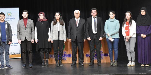Gençlik Meclisi Olağan Genel Kurulu Toplantısı'nı yaptı