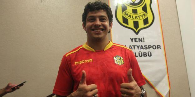 Guilherme'ye Trabzonspor'da talip