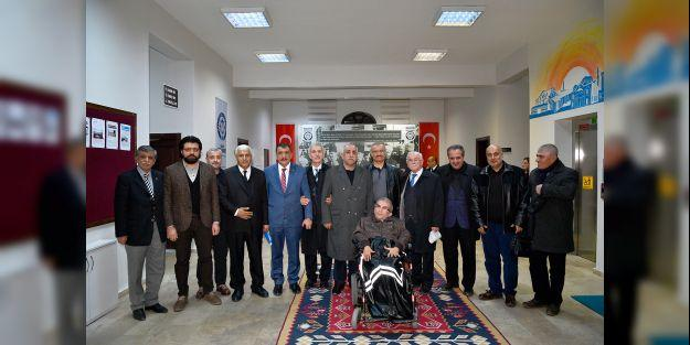 Gürkan, 'Bu meclisin sorumluluğu ağır ve önemlidir'