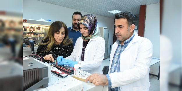 Lityum İyon Pillerin Ömrünü Uzatan Yöntem Geliştirdi