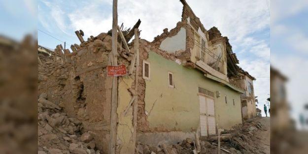 'Malatyada 315 Yıkık, 2 Bin 424 Ağır Hasarlı Bina Mevcut
