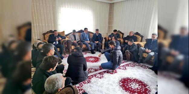 """Milletvekili Tüfenkci: '2020,  2019 yılından daha iyi olacak"""""""