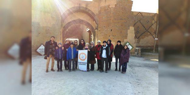 Öğretmenler Ortaokulu bünyesinde UNESCO Kulübü kuruldu