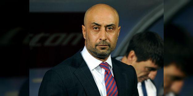 Yeni Malatyaspor'da Tolunay Kafkas iddiası