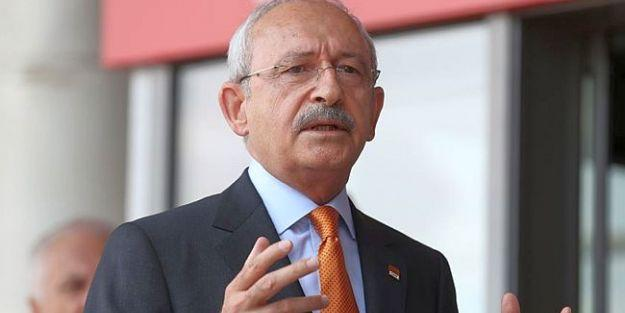 """'CHP Genel Başkanı deprem bölgelerini ziyaret edecek"""""""