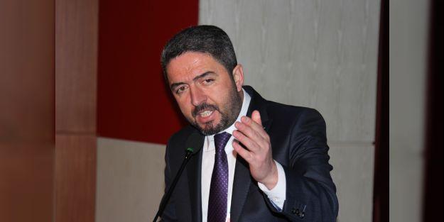 CHP'de Enver Kiraz güven tazeledi