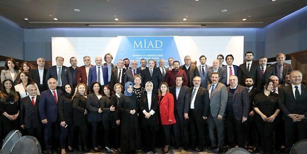 """Doğu Anadoluda Sanayinin Kalbi Malatyada Atıyor"""""""