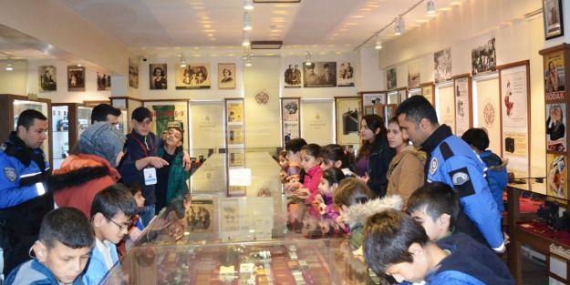 Fotoğraf Makinası Müzesi'ni 120 bin kişi ziyaret etti