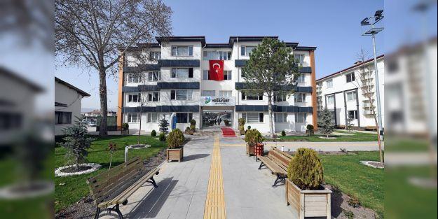 """Çınar: 'Çağrı merkezimiz 7/24 hizmet verecek"""""""