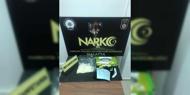 Uyuşturucu operasyonlarında 3 kişi tutuklandı
