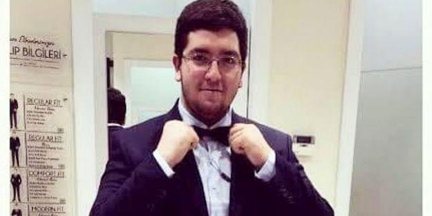 İTÜ'nün Malatyalı Dahi Öğrencisi de Koronavirüs Kurbanı