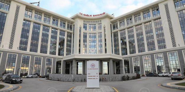Sağlık Bakanlığı: Kovid-19'dan ölenlerin sayısı 812'ye yükseldi