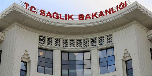 Türkiye'de Kovid-19'dan iyileşen hasta sayısı 5 bin 674'e ulaştı