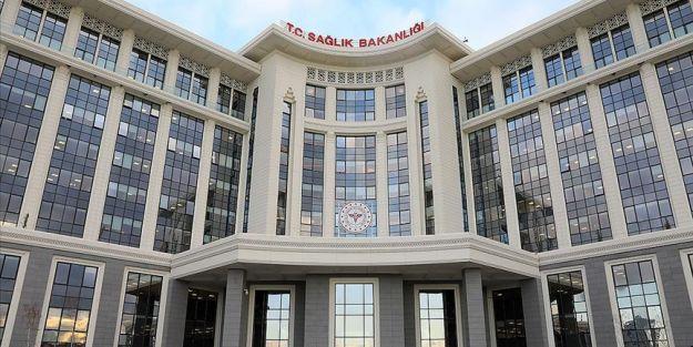 Türkiye'de Kovid-19'dan iyileşen  hasta sayısı 11 bin 976'ya ulaştı