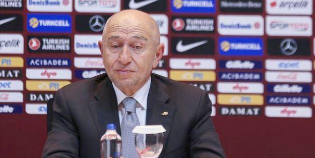 '7 Kulüp 21 Takımlı Lig İçin Başvurdu, İnceleyeceğiz'