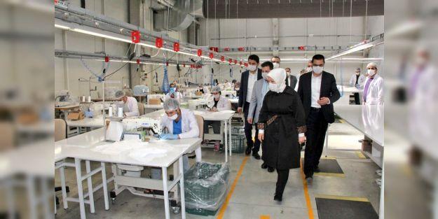 """'Malatya önde gelen merkezlerden biri oldu"""""""