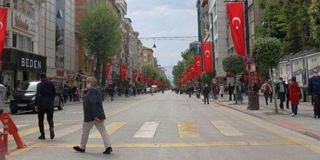 Malatya'da sokağa çıkma kısıtlaması uygulanmayacak