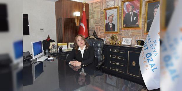 """Prof. Dr. Karabulut: Önceliğimiz sağlığınızdır"""""""