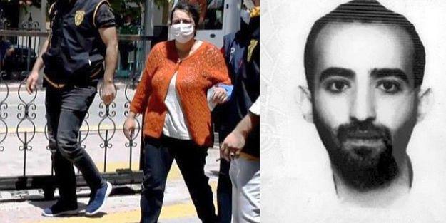 Tartıştığı kocasını bıçakla öldüren kadın tutuklandı
