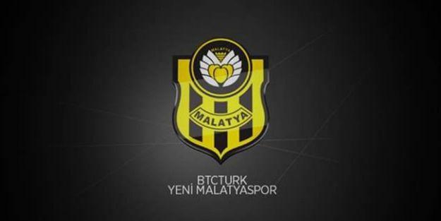 Yeni Malatyaspor#039;un çilesi bitmiyor