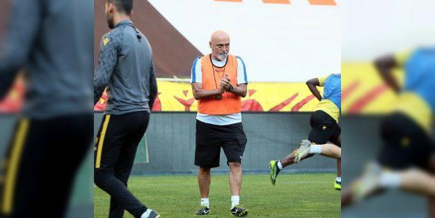Karaman, yaralı Fenerbahçe'den istediğini almak istiyor